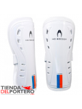 SHINGUARD WHITE VIPER